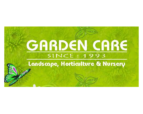 Garden Care Takers